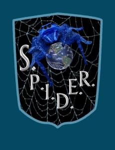 SPIDER logo A